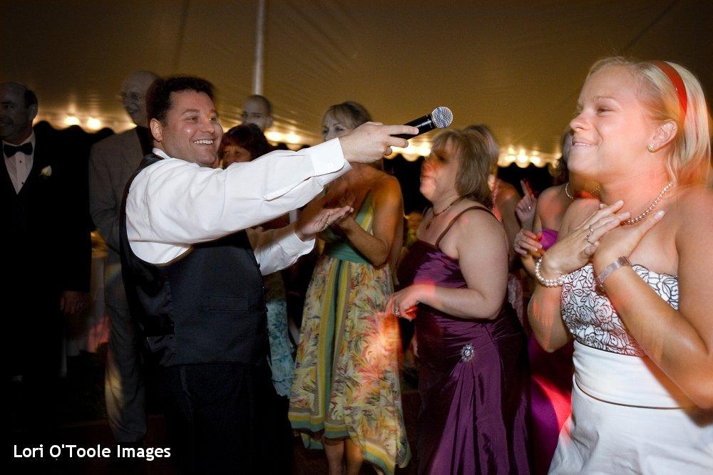 Hudson Valley Wedding DJ Bri Swatek Dance Party Orange County Arboretum Lori OToole Images 1000