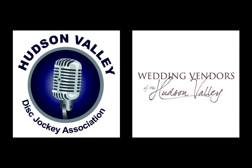 HVDJA Hudson Valley DJ Association WVHV Wedding Vendors of the Hudson Valley