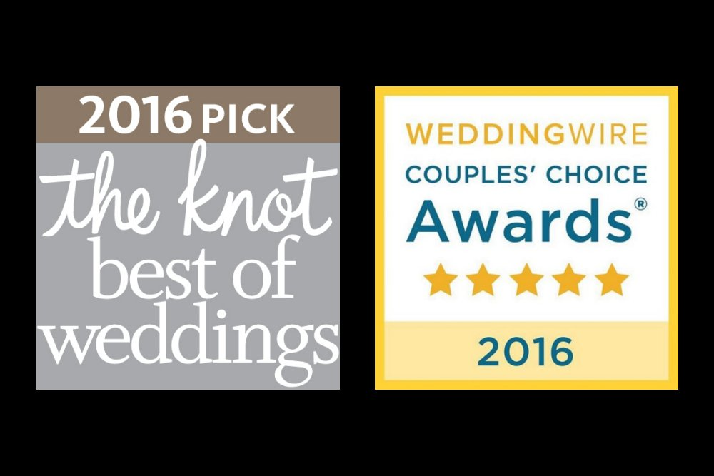 Hudson Valley Wedding DJ Bri Swatek Wins The Knot Best of Weddings and WeddingWire Couples Choice Awards 2016