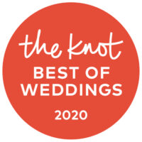 DJ Bri Swatek Wins The Knot Best of Weddings Award 2020