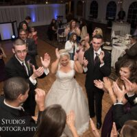 Hudson Valley Wedding DJ Bri Swatek Dance Party Grandview Owls Eye Studios SBCP