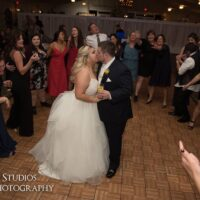 Hudson Valley Wedding DJ Bri Swatek Last Dance Grandview Owls Eye Studios CBSF