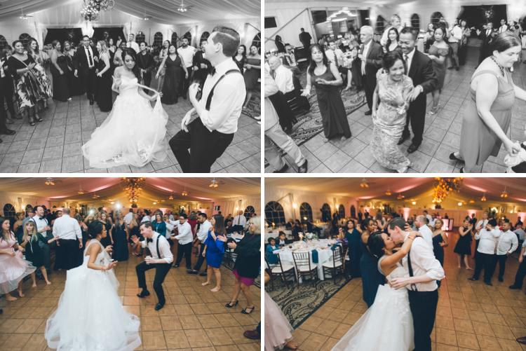 Hudson Valley Wedding DJ Bri Swatek Ben Lau Photography West Hills Dance Party 22 SKRM