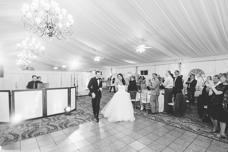 Hudson Valley Wedding DJ Bri Swatek Ben Lau Photography West Hills Entrance SKRM