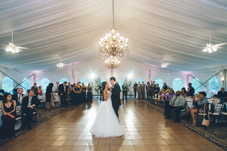 Hudson Valley Wedding DJ Bri Swatek Ben Lau Photography West Hills First Dance 62 SKRM