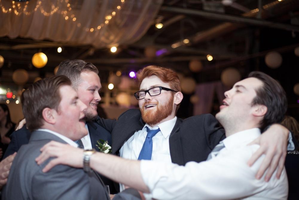 Hudson Valley Wedding DJ Bri Swatek Dance Party 1 SPAF White Poppy Weddings EMPL 1000