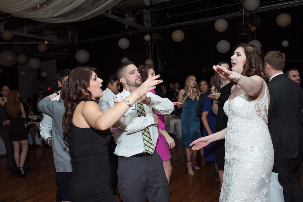 Hudson Valley Wedding DJ Bri Swatek Dance Party 2 SPAF White Poppy Weddings EMPL 1000