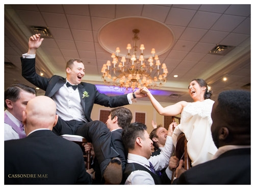 Hudson Valley Wedding DJ Bri Swatek First Dance 1 Cassondre Mae Photography Grandview LMBW