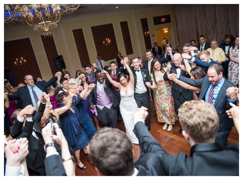 Hudson Valley Wedding DJ Bri Swatek First Dance 3 Cassondre Mae Photography Grandview LMBW