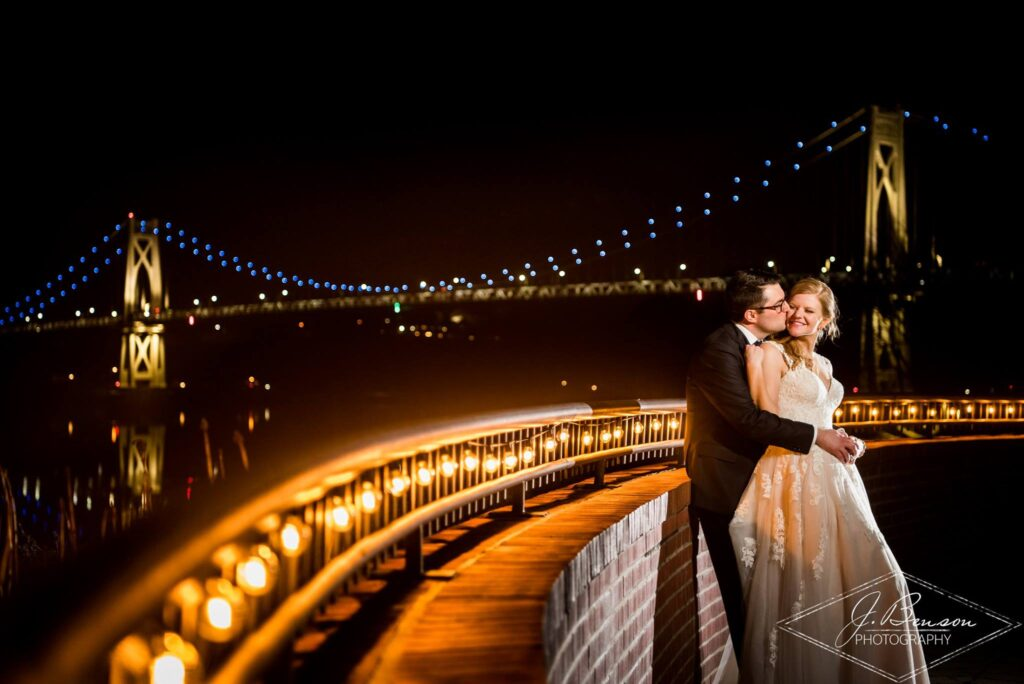 Hudson Valley Wedding DJ Bri Swatek Grandview J Benson Photography Last Dance VBRB