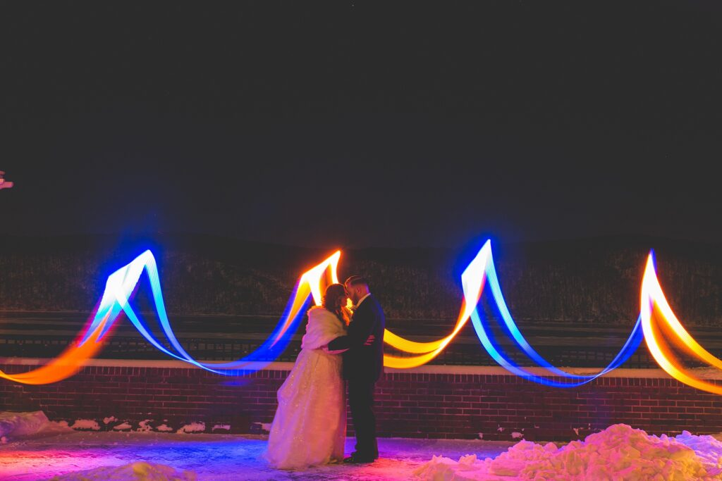 Hudson Valley Wedding DJ Bri Swatek Last Dance Grandview Jay Zhang Photography CDJL